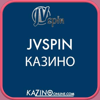 JVSpin Kazinoonline