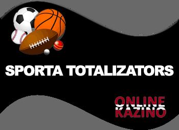 Sporta Totalizators kazino Latvijā