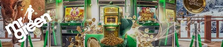 mr green kazino