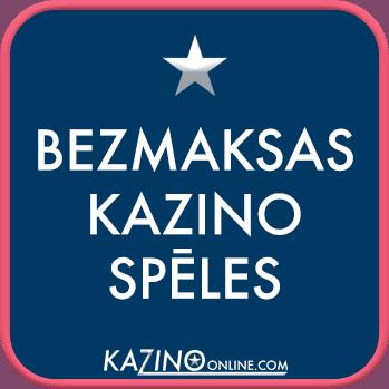 Bezmaksas Kazino Spēles Latvijā