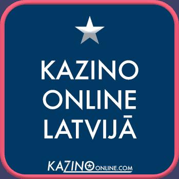 Kazino online Latvijā