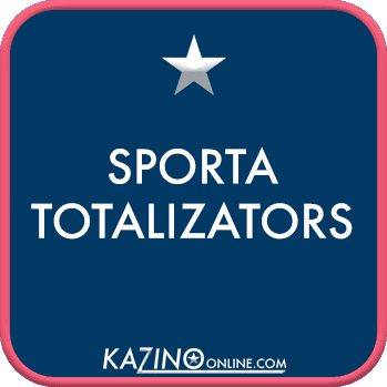 sporta totalizators