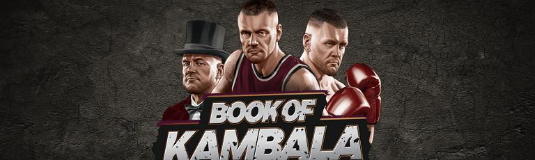 Book of Kambala