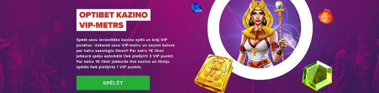VIP-metrs