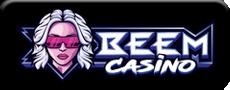 Beem Casino logo